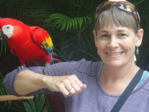 Sharon Brodin content writer