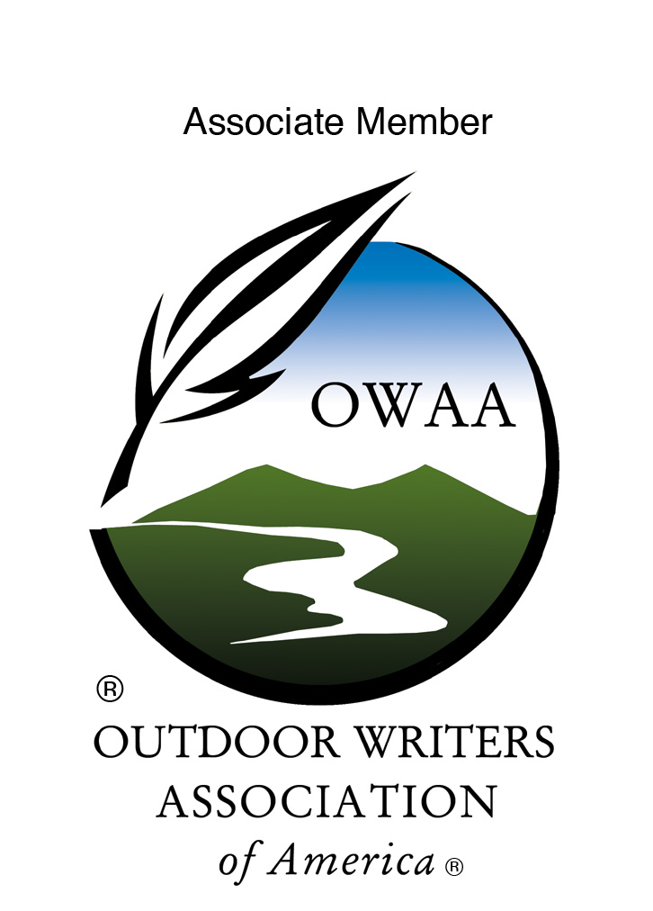 Outdoor Writers Association of America member