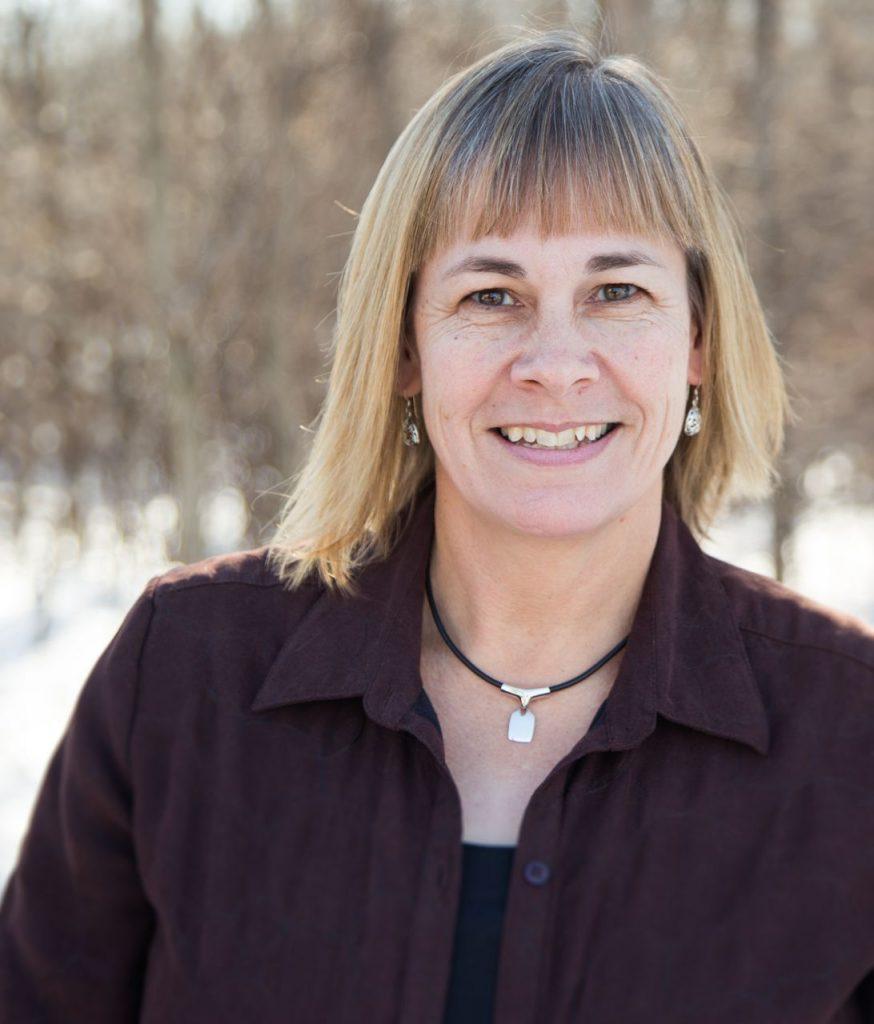 Sharon Brodin